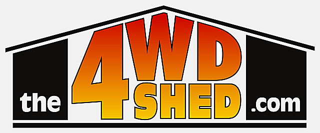 www.the4wdshed.com