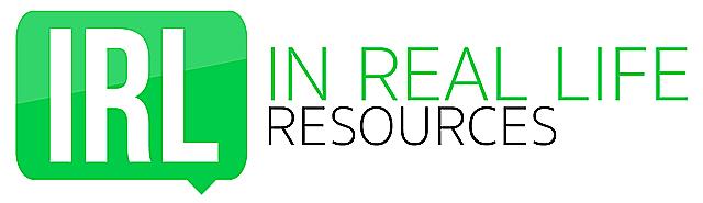 IRL Resources